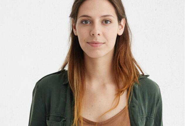 Madge Alvarez