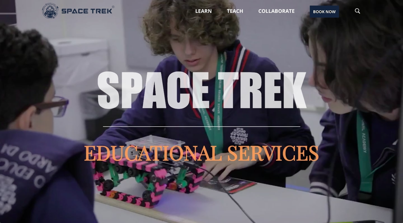 Spacetrek